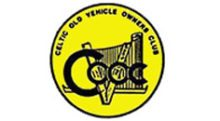 Celtic Old Vehicles logo
